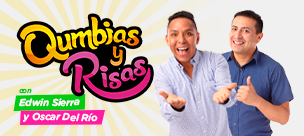 qumbias y risas